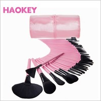 32 pcs Professional Cosmetic Tool Makeup Brush Kits
