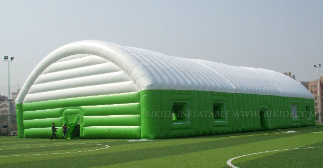 Giant inflatable building, high quality tent inflatable K5002