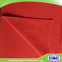 textile woven 100% cotton dyed twill fabric for garment