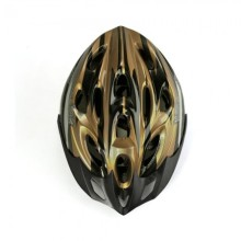Bicycle Bike Adult Men Women Safety Helmet + Visor