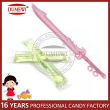 Gift Bag Jelly Candy with Toy Sword