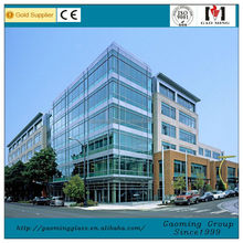 Price of Structural Glass Curtain Walls,Aluminum Frameless Curtain Wall,Acm Curtain Wall 5659