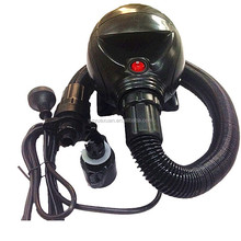 CE/UL Air pump for inflatable product, model gas product electronic pump with good quality