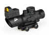 Guangzhou 4x32 Rifle Scope for hunting with Mini Red Dot