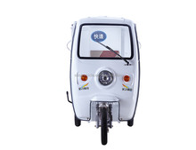 Newest Adult Electric Tricycle for Delivery manufacturer in china
