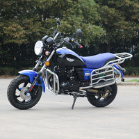 hot sale new design cheap 150cc gas super sport racing automatic chopper street sport motorbike motorcycle
