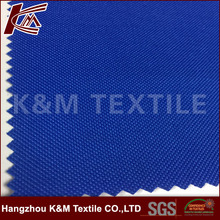 600d oxford fabric water resistant polyester oxford fabric coated PVC