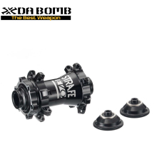 Da Bomb Alloy MTB 28H Front Hubs Straight Pull Spoke Bike Hub