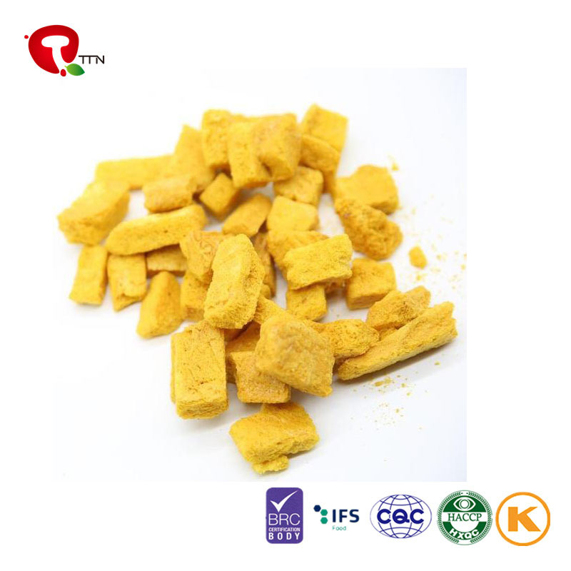 hot sales cheap bulk wholesale Freeze Dried (FD) mango fruit dice
