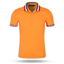 POLO Mens professional golf t-shirt