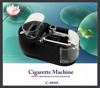 Newest and cheapest automatic electronic ultra slim cigarette filling machine
