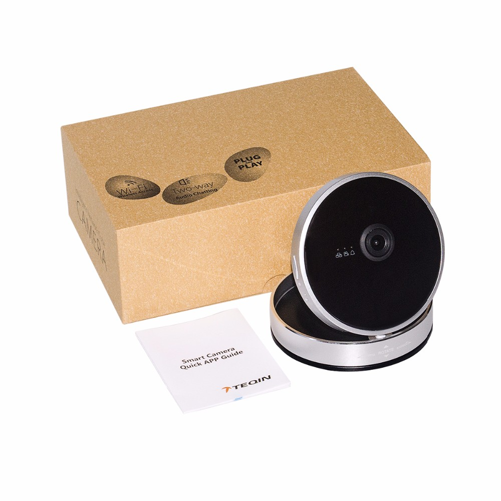 Manufacturer mini indoor IP camera 0NVIF H.264 3.66mm Fixed Lens 1.0Mp CMOS HD 720P dome mini ip Camera