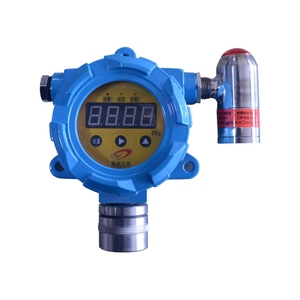 High Quality Chemical Plant H2S Gas Leak Alarm