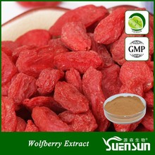 high quality hot sale chinese goji berry price