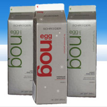 multilayer Combibloc milk carton packaging/milk carton box