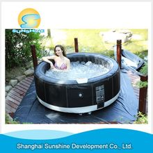 Supreme quality The Best indoor whirlpool hot tubs