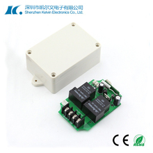 DC12V 433.92MHZ Forward And Reverse Remote Control Motor Switch Kl-CLKZ02G