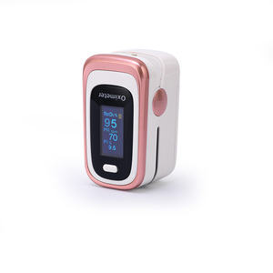 High Quality Luxury digital Finger Pulse Oximeter blood pressure monitor