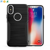 Most popular mobile phone cover for iphone X phone case