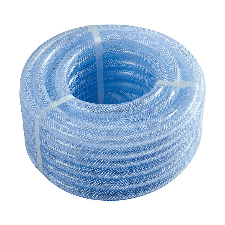 Excellent Material Rigid Clear Pvc Pipe