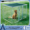 Galvanized Welded Mesh Dog Kennel Wholesale, cheap chain link dog kennel
