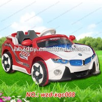 Exports in South America electric classic cars baby toy car,car toy wholesale