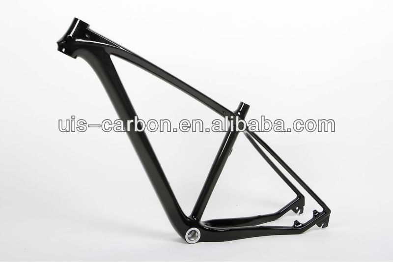 carbon fiber mtb frame mountain bicycles frames on sale one water cage for free