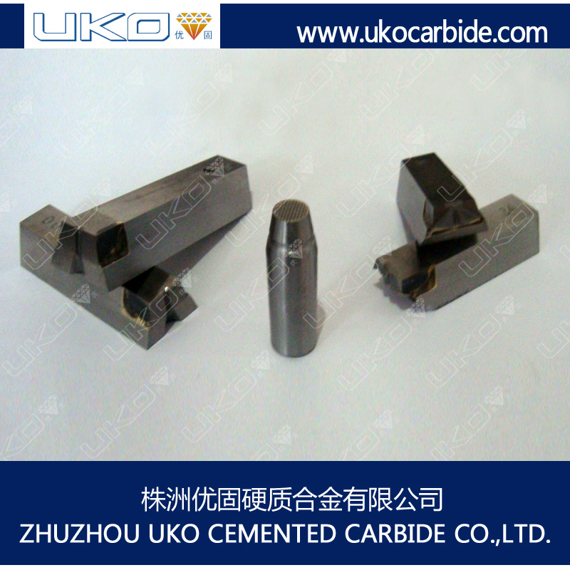 Provide a wide range of carbide Wire Nail Cutting Tool