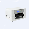 plastic printing , id card printer china phone case printing machine for sale