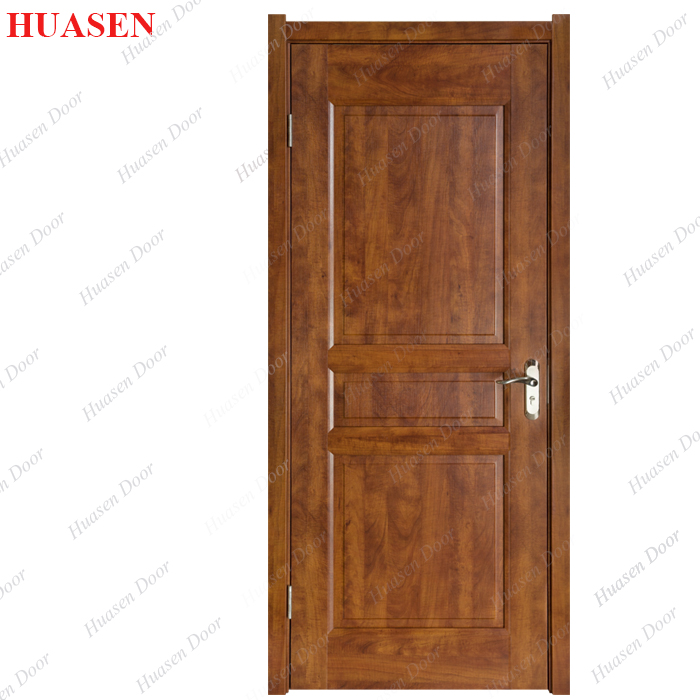 Malaysian Classic Wood Panel Doors