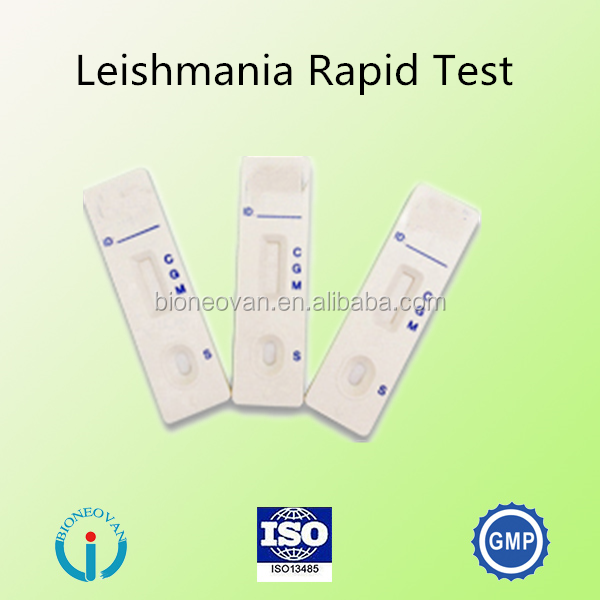 Medical supplies malaria/dengue/leishmania/typhoid rapid test kit