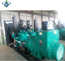 diesel engine power AC Three phase soundproof 40kw 10kva 3 phase generator