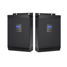 outdoor battery less mppt solar inverter with CE certificate