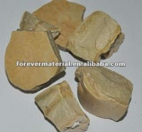 good quality Calcium Aluminate Synthetic Slag supplier in China