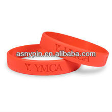 Cute children's pvc wristband that can adjust the size
