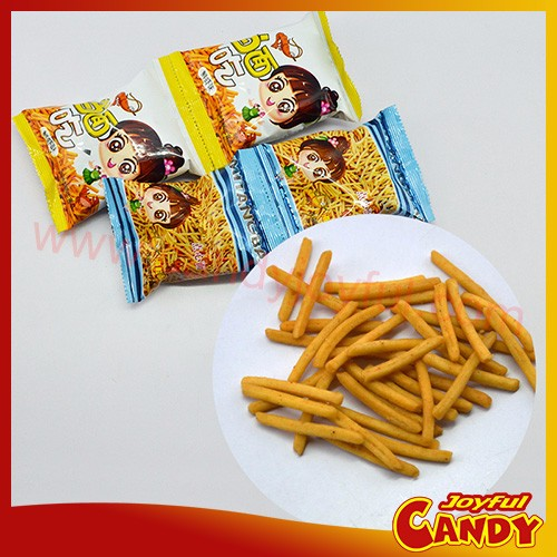 20g Turkey Flavor Noodle Snacks Chips