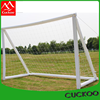 Durable PU Inflated Children Soccer Goal Trade Assurance