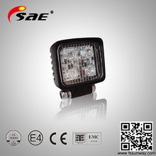 for jeep atv suv 12w auto led work light