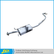 Good qualtiy and reasonable price exhaust muffler for Australia