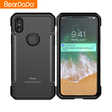 Popular Style 2in1 case for iphone8,for iphone8 case mobile phone tpu pc