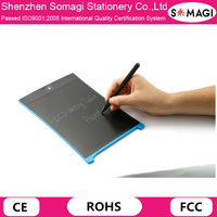 Writing Board 8.5-Inch LCD Electronic Tablet/lcd writing tablet for kids