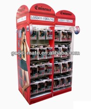 Sample of Advertisement Product POP Supermarket Display Stand