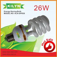 Torch brand half spiral 26W Energy saving bulb with CE certificated