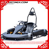 Racing go kart KT-9 with HONDA , 6.5hp,WET CLUTCH SYSTEM,WITH ENGINE COVER