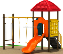 Kindergarten Commercial Mutifunction commercial playground equipment