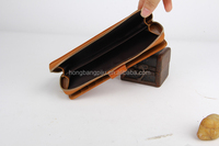 money clip fashion lady purse with high quality