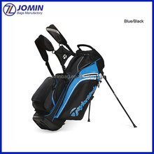 2017 alibaba waterproof stand golf bag for golf club stand