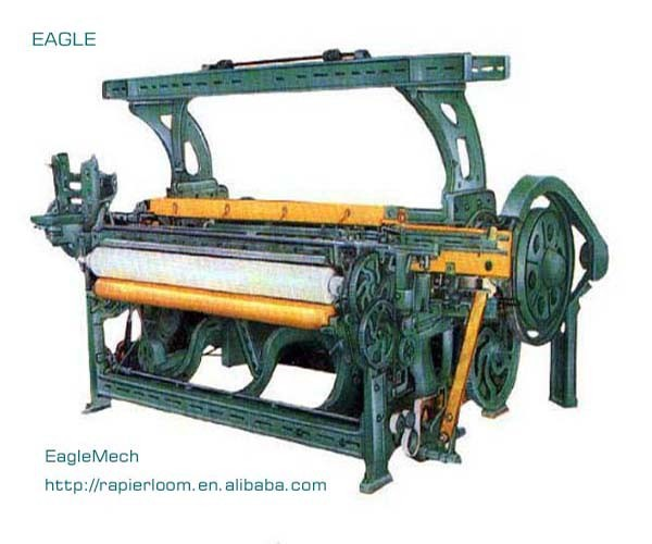 Series Shuttle Loom Automatic shuttle changing power loom