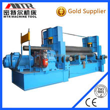 MTR W11S automatic metal joint rolling machine WITH COMPETIVE PRICE