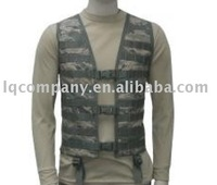 ABU MOLLE style Tactical Army Vest